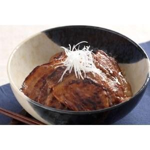 帯広・江戸屋のこだわり豚丼の具4食<8656>【1206081】