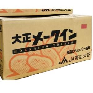 【コロナ支援品】大正メークイン約10kg+大正メークインじゃがバター5個入 大正メークイン満喫セット【1238735】