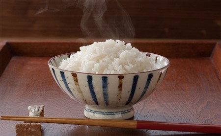 [№5613-0014]【ANA機内食に採用】銀山米研究会のお米<ゆめぴりか>6kg