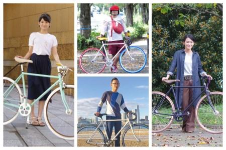 060-01Cocci Pedaleの世界で一台だけの自転車を作るクーポン券(030)