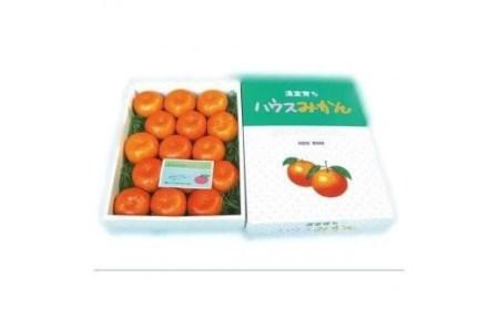 008-01山口農園の甘いハウスミカン(1.5㎏)