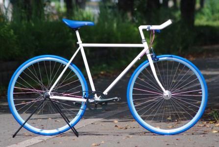 050-03Cocci Pedaleの世界で一台だけの自転車を作るクーポン券(015)