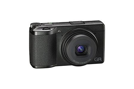 【2618-0048】リコーデジタルカメラ GRⅢ