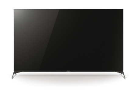 【2618-0054】ソニー 4K液晶テレビ(設置含む) KJ-65X9500H
