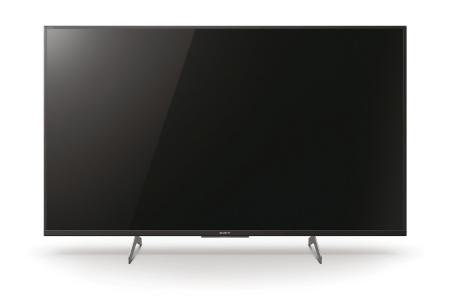 【2618-0056】ソニー 4K液晶テレビ KJ-43X8500H