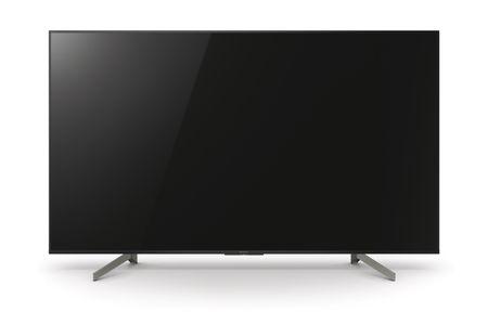 【2618-0035】ソニー 4K液晶テレビ KJ‐55X8550G