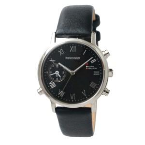 RICOH リコー 男女兼用クォーツ式時計 リマインダー 866004-01