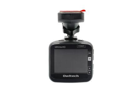 広範囲をキレイに撮影 プライバシーオート録音機能搭載 12/24V対応 ドライブレコーダー OWL-DR501の詳細はこちら