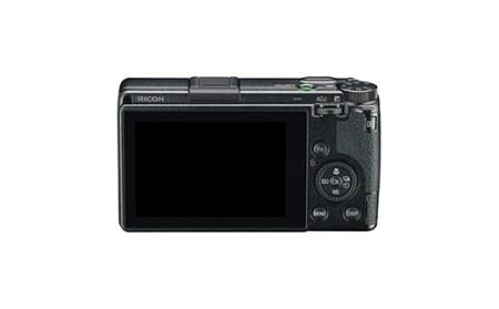 RICOH リコーデジタルカメラ GR III
