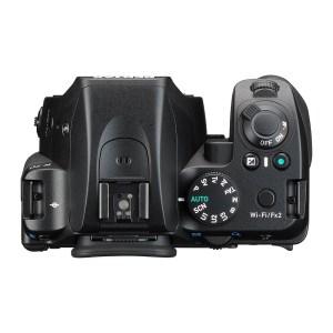 RICOH リコー カメラ PENTAX K-70BK(18-135WRキット)