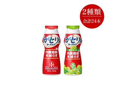 雪印メグミルク ドリンクヨーグルト 2箱詰合せ(マスカット)