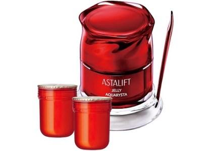 富士フイルム社製 ASTARIFT アスタリフト ジェリー アクアリスタ 40g+レフィル2個セット