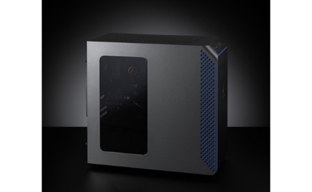 ゲーミングデスクトップPCサードウェーブ「GALLERIA RM5R-G50 ガレリア RM5R-G50」