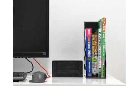 ミニ型デスクトップPC サードウェーブ「mini Knight AS」