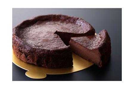 【2603-0034】 モンテローザ 生チョコレートケーキ