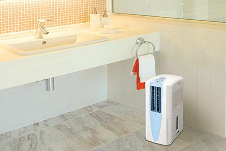 【130P003】[コロナ]1台3役多機能&パワフル冷風・衣類乾燥・除湿機どこでもクーラー 11畳(50Hz)/13畳(60Hz)CDM-1021(AS)