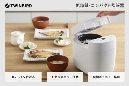 マイコン炊飯ジャー(RM-4547W)