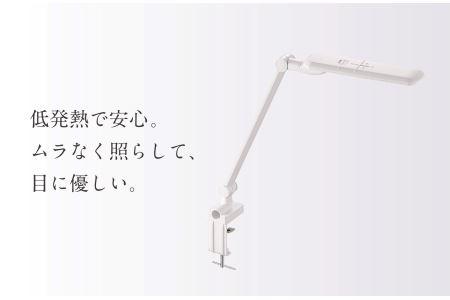LEDアームライト(LE-H637W)