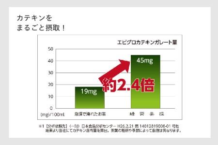 お茶ひき器 緑茶美採 (GS-4671DG)