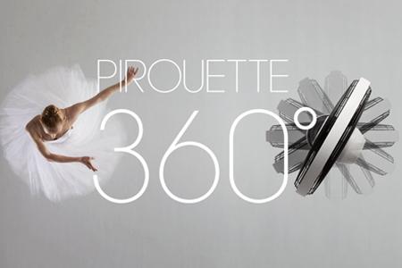 ピルエット [PIROUETTE] (MA-002-A)