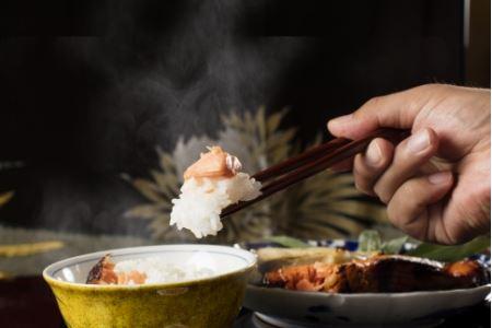 南魚沼産コシヒカリ(無洗米)【5kg】