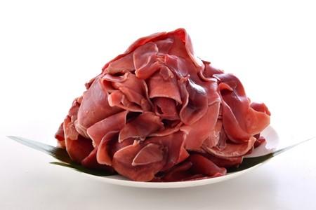 [B017] のとしし(イノシシ)肉鍋用スライスたっぷり1kg