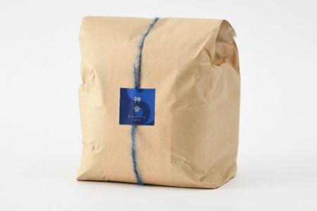 [J004] 神音カフェの自家焙煎のコーヒーブレンドセット <豆>