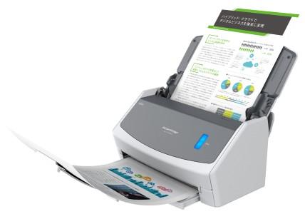 ScanSnap iX1400【ハイスピードモデル】(USB専用)