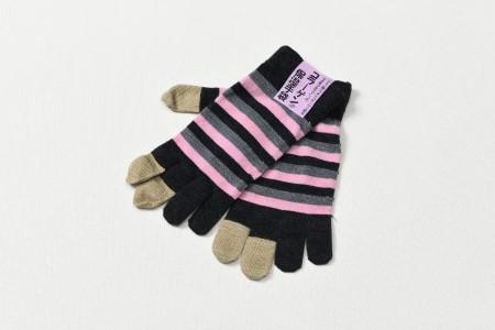 コラーゲンの保湿手袋(S-Mサイズ)