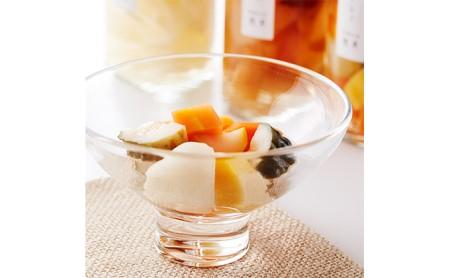加賀の野菜ピクルス
