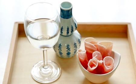 聖乃御代 純米大吟醸酒 720ml