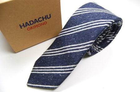 HADACHU シルクネクタイ NTM385