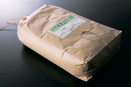 お米/ななつぼし(玄米) 10kg【北海道新十津川町】10,000円