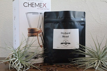 2-9-25 ROASTERIA ORCHARD Chemex (ケメックス)COFFEE MAKER GIFT BOX