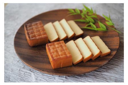 014-010信州の薫り 手作りスモークチーズ6個