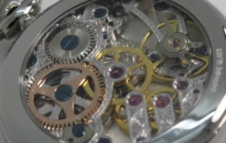 050-001 ≪提時計 機械式≫SPQR Superiore