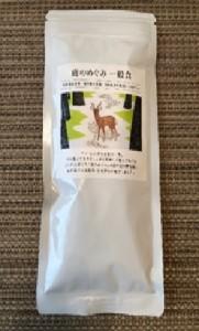 【成犬用フード/オーガニック/鹿肉/有機野菜/低カロリー】一般食 鹿のめぐみ100g×4