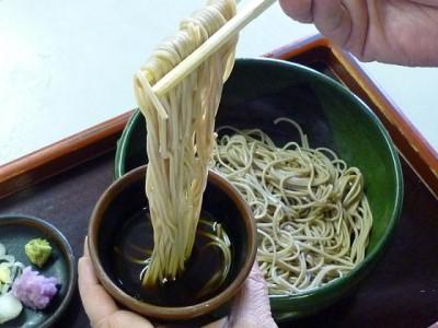 信州そば(乾麺) 3束入