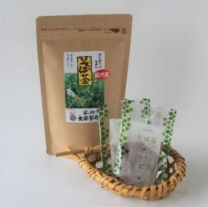 [№5915-0257]国産そば茶ティバック 40回分