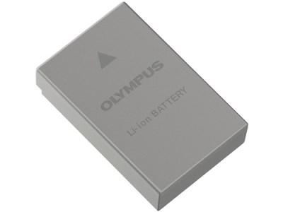 【AUB-02】OM-D E-M10 Wズームキット バッテリー&自動開閉キャップセット BLK(ブラック)