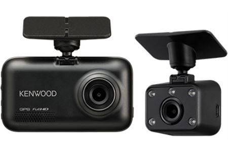 【AN-21】スタンドアローン型前後撮影対応2カメラドライブレコーダーDRV-MR740
