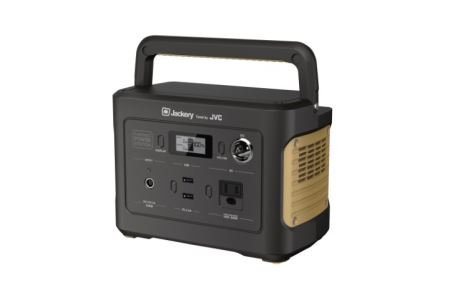 【AO-19】ポータブル電源 (311Wh 定格出力200w)BN-RB3-C