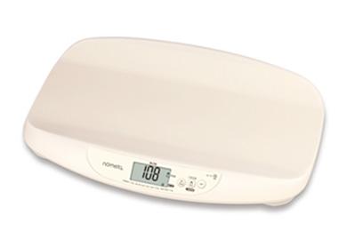 TANITA(タニタ)授乳量機能付ベビースケール