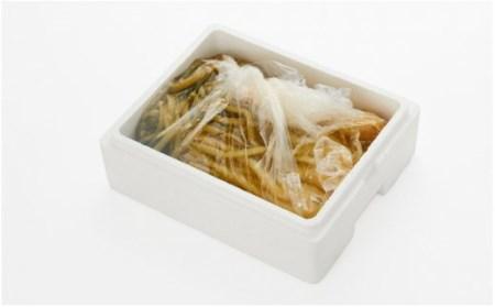 G-08 【2kg】「野沢菜  本漬」 漬物屋さんが漬けた北信州の家庭の味