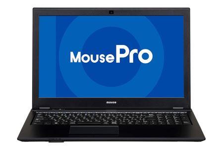 [K]「made in 飯山」マウスコンピューター 15.6型ノートPC「MousePro-NB500H3-IIYAMA」