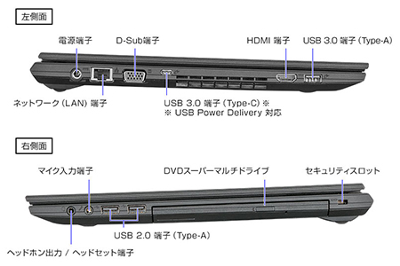 [K]「made in 飯山」マウスコンピューター 15.6型ノートPC「F5-celWHLAB-IIYAMA」