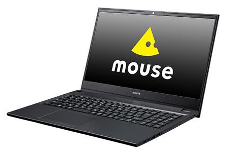 [K]「made in 飯山」マウスコンピューター 15.6型ノートPC「F5-celWHLAB-A-IIYAMA」(office付属モデル)