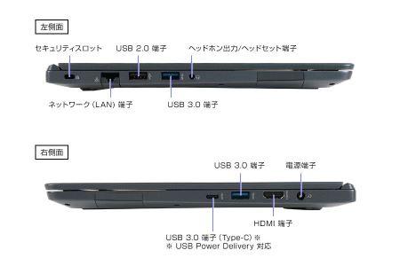 [L]「made in 飯山」マウスコンピューター   14型モバイルノートPC「X4-i5CMLAB-IIYAMA」