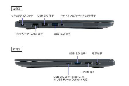 [L]「made in 飯山」マウスコンピューター    Office Personal搭載 14型モバイルノートPC「X4-i5CMLAB-A-IIYAMA」