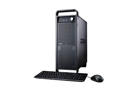 ⇒ マウスコンピューター クリエイター向けデスクトップ型 ふるなび 長野県飯山市